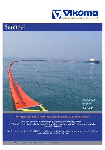 Sentinel Boom