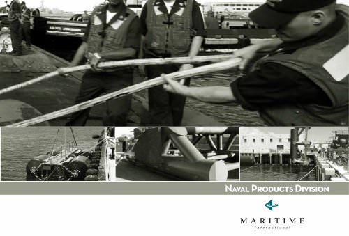 Naval Products Division