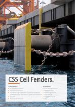 CSS Fenders