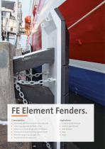 FE Element Fenders
