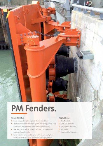 PM Fenders
