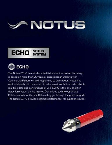 Echo for Shrimp Detection