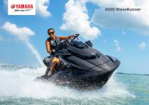 WaveRunner 2020