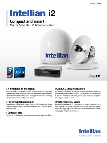INTELLIAN  I2