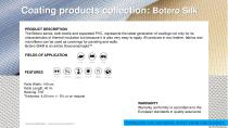 TECHNICAL PRODUCT CATALOGUE - 10