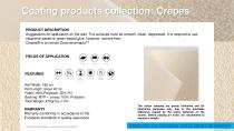 TECHNICAL PRODUCT CATALOGUE - 13