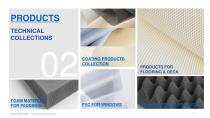 TECHNICAL PRODUCT CATALOGUE - 3