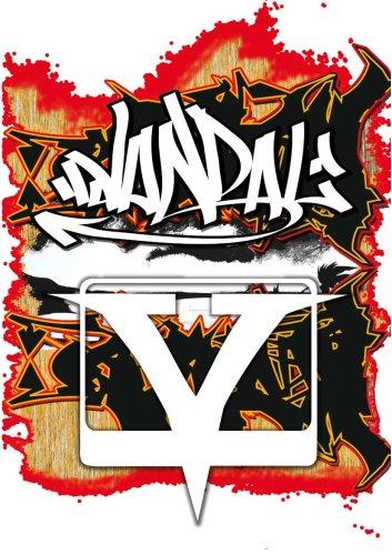 Vandal sails brochure