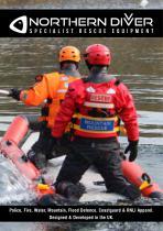 Rescue Brochure