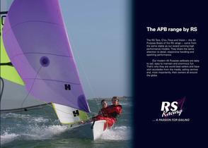 RS APB Range Brochure