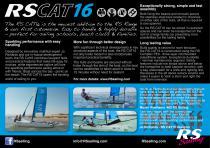 RS CAT 16
