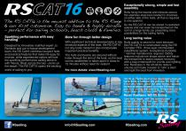 RS CAT16