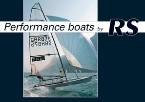 RS Performance Boats Brochure