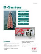 D-Series sewage treatment