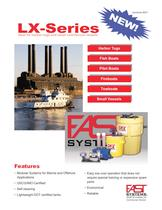 LX-Series sewage treatment