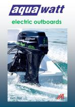 electric outboards