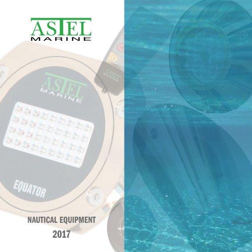 Astel Marine 2017