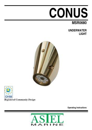 CONUS MSR0680