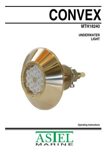 CONVEX MTH18240