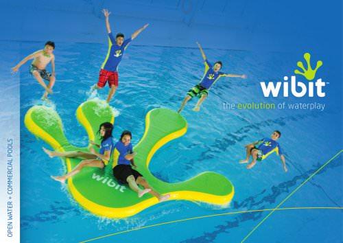 Wibit Brochure 2013