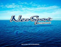 NEOSPORT_2014_Catalog