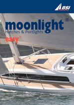 Hatches & Portlights moonlight