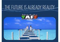 TAFF Modular Floating System