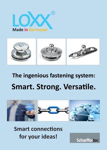 Little LOXX® Booklet