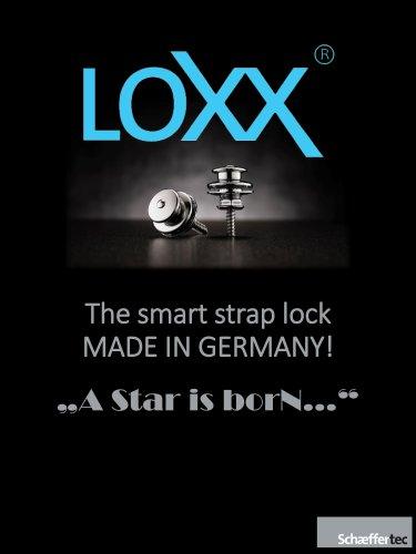 LOXX® Music Catalog