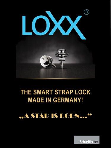 LOXX® - Music Catalog 2017