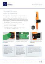 AIS Identifier Transceiver