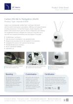 Carbon AIS Aid to Navigation (AtoN)