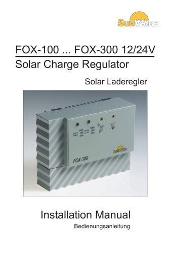 FOX-100 ... FOX-300