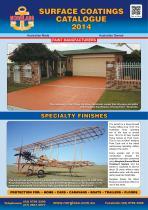 Norglass catalogue 2014