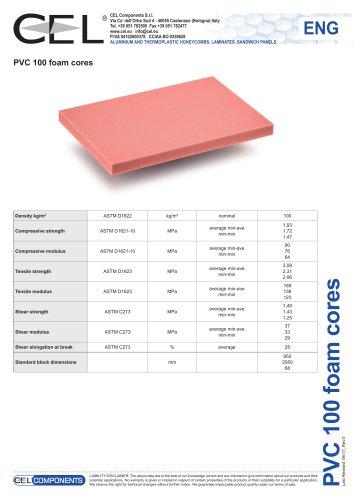 PVC Foam 100