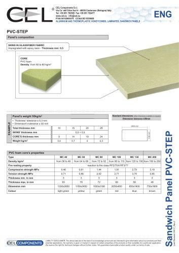 PVC-STEP