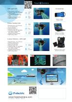 TrawlCamera brochure UK 2015 - 2