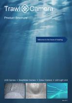 TrawlCamera Product brochure