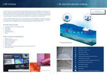 TrawlCamera Product brochure - 3