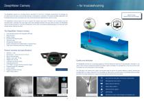 TrawlCamera Product brochure - 4