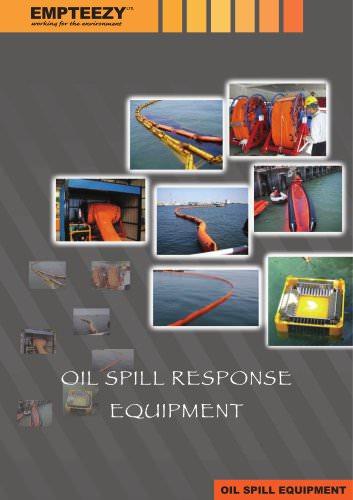 Oil Spill Equipment Catalogue