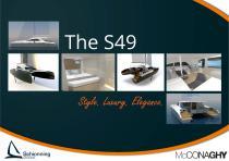 S49 Brochure