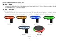 LED Positioning Lights - 3