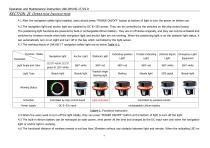 LNK-NS-1T LED NAVIGATION SAFETY LIGHT - 9