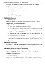 LNK-SL2 INFLATABLE LIFEJACKT LIGHT - 7