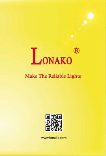 LONAKO 2021 Brochure