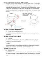 Navigation Safety Light LNK-NS-RGW - 8