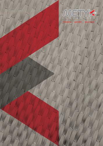 METYX 2011 Brochure