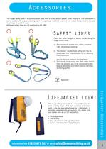 Marine safety products - 11