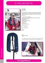Marine safety products - 8